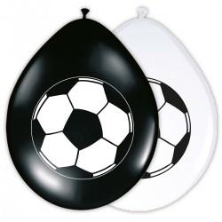Ballonnen voetbal