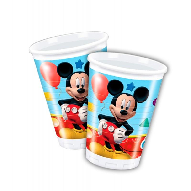 Bekertjes Mickey