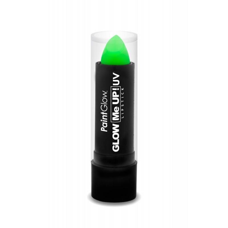 Lipstick fluor groen