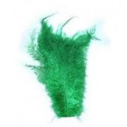 Floss veer Zwarte Piet groen