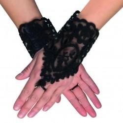 Kanten handschoenen pols Florance