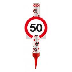 IJsfontein 50