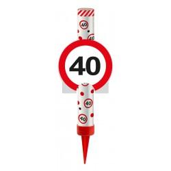 IJsfontein 40