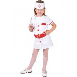 Verpleegster 'LOVE' kind