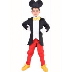 Kleine muis 'Mickey'