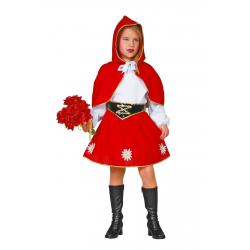 Roodkapje meisje