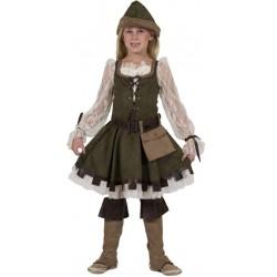 Robin Hood jurkje