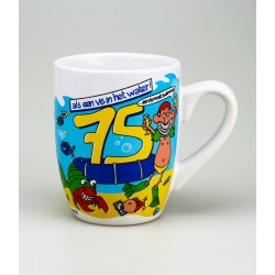 Mok - 75 jaar