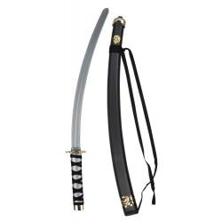 Ninja zwaard in schede
