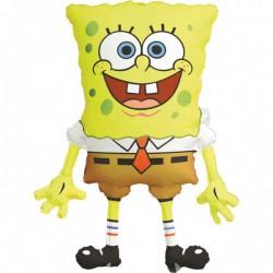 Heliumballon Spongebob
