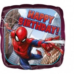 Heliumballon Spiderman standaard
