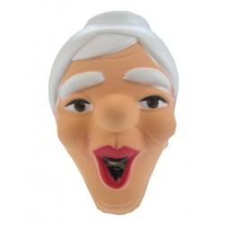Masker sarah witte knot