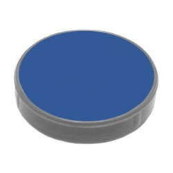 Crème make-up 304 donkerblauw