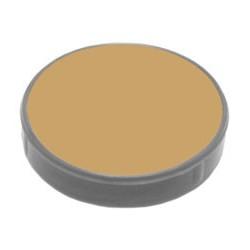 Crème make-up J3 oranjebruin