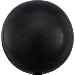 Orbz zwart