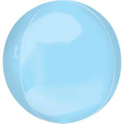 Orbz lichgt blauw