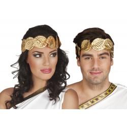 Hoofdband Grieken/Romeinen