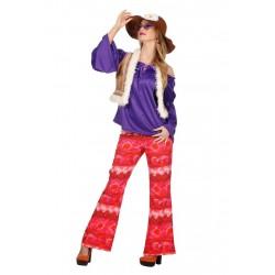 Hippie groovy