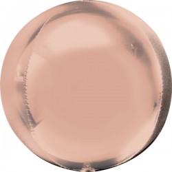 Orbz rosé goud