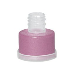 Pearlite glanzend poeder 762 roze