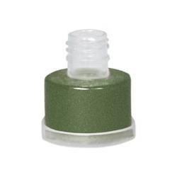 Pearlite metallic glanzend poeder 704 groen