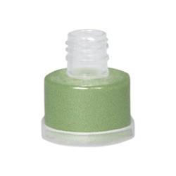 Pearlite glanzend poeder 741 licht groen