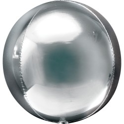 Orbz zilver