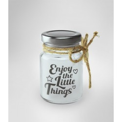 Little starlight - enjoy the little things