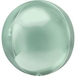 Orbz pastel groen