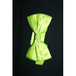 Strik fluor groen