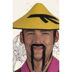 Chinese snor