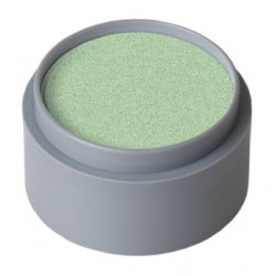 Water make-up pearl 745 groen