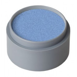 Water make-up pearl 730 blauw