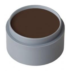 Water make-up N1 zwart-bruin