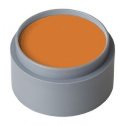 Water make-up 503 oranje