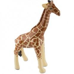 Opblaas giraf