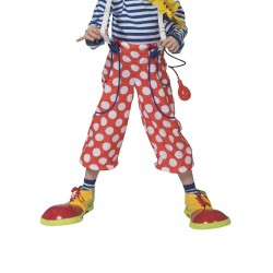 Broek clown kind