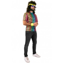 Shirt fluor panter