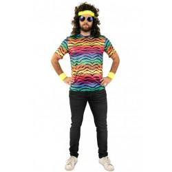 Shirt fluor tijger