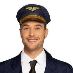 Pet piloot verstelbaar