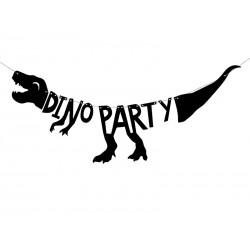 Letterslinger dinosaurus