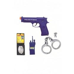 Politie SWAT set