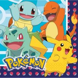 Servetten Pokemon