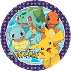 Borden Pokemon