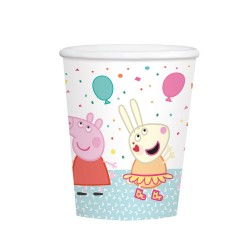 Bekers Peppa Pig
