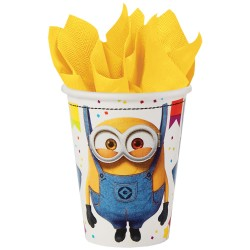 Bekers Despicable Me