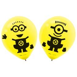 Ballonnen Despicable Me