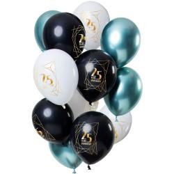 Ballonnenset jubileum 25 jaar