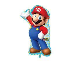 Heliumballon Super Mario jumbo