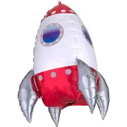 Heliumballon raket jumbo